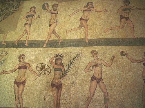 coco-frio-maillots-de-bain-antiquité