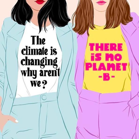 dessin-engagement-écologique-nouveau-modèle-podcast