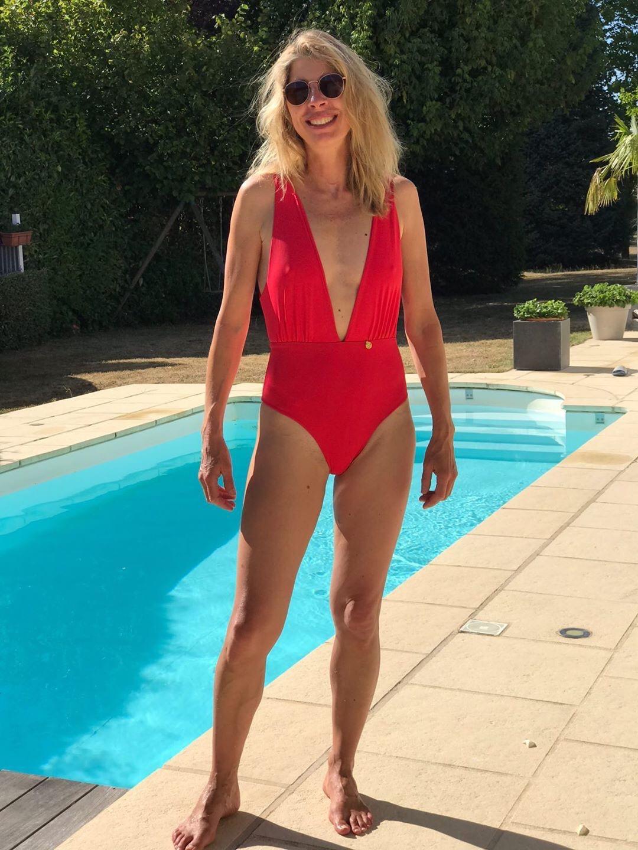 coco-frio-maillot-de-bain-rouge